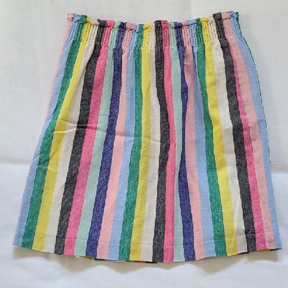 J. CREW ladies skirt size 00